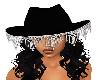 Shimmer Hat