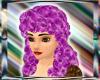 Grape Curly Q