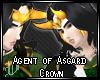 Agent of Asgard Crown