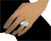 JSG MENS WEDDING RING