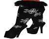 V1 Dark December Boots