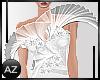 *az*wedding dress
