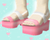 sandals owo