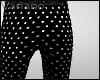 v̶. Polka Suit Pants.