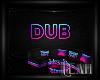 xLx Dub Sign
