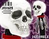 <J> Drv Voodoo Staff XL