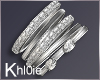 K diamond bracelet  R