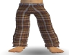 [BD]Coco Plaid Pants