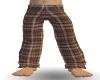 [BD]Coco Plaid Pants
