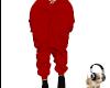 Red Dickies.$
