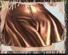 ♦The Bronze Skirt♦