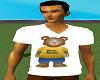 Bear Radio T-Shirt