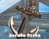 -IC- Anchor Decor