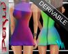 (PX)Drv PF DCVMC Dress
