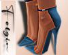 E* DXN Heels