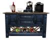 Coffee&Wine Caddy