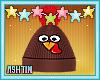 ! KID Turkey Hat