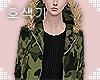 Camo Winter Jacket