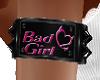 BadGirl SpikeArmBand