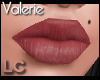 LC Valerie Natural Brown