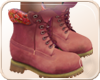 !NC Daisy Boots Rose
