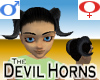 Devil Horns -v2a