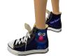 [I] Super Grover Shoes