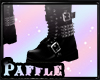 P| Chained Boots