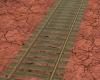 Deset train track