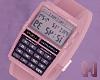 🅜 ROI: pink watch