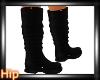 [HB] Boots - Black
