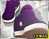YN. AirWalks Purple