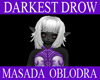 [M] Drow Child Pet