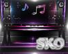 *SK* MC DJ Booth