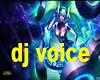 voice dj