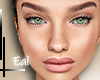 Zell HM. 0.25 no lashes