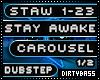 1STAW Stay Awake Dubstep