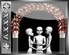 (Axxx) Wedding Arch-Pose