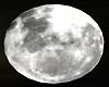 lua cheia brilhante