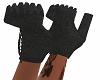 BlackedHeeledLaceUpBoots