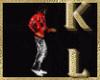 KL*MoonWalk Dance
