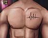 Heartbeat Tatto