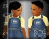 Kirk N Keisha Kids Twins