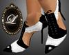 LIZ BW heels