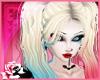Harley Quinn Hair SQ