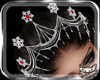 ! Snowflake Crown xmas