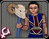 [GB] Zaboo Staff