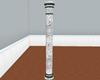 !Em White Rose Pillar