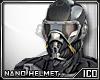 ICO Nano Helmet F
