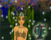 Fairy Light Head Orbs